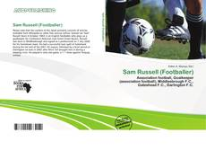 Bookcover of Sam Russell (Footballer)