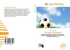 Bookcover of Tim Ryan (Footballer)