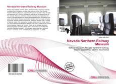 Обложка Nevada Northern Railway Museum