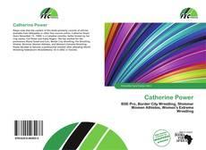 Catherine Power的封面