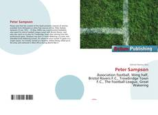 Bookcover of Peter Sampson