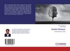 Uveitis Disease kitap kapağı