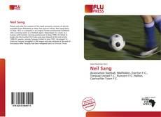 Neil Sang kitap kapağı