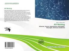 Bookcover of AV Nicking