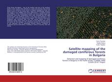 Bookcover of Satellite mapping of the damaged coniferous forests in Bulgaria