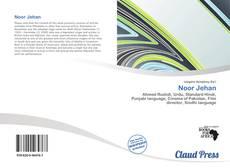 Portada del libro de Noor Jehan