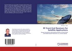 Capa do livro de RF Front End Receivers for Satellite Applications