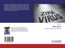 Bookcover of Zika Virus