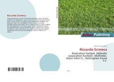Bookcover of Riccardo Scimeca