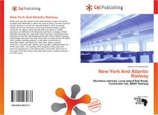 Couverture de New York And Atlantic Railway