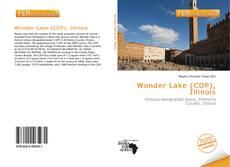 Copertina di Wonder Lake (CDP), Illinois