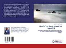 Buchcover von FINANCIAL MANAGEMENT MODELS