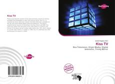 Bookcover of Kiss TV