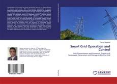 Portada del libro de Smart Grid Operation and Control