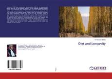 Capa do livro de Diet and Longevity