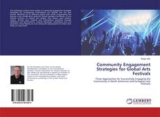 Capa do livro de Community Engagement Strategies for Global Arts Festivals