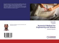 Bookcover of Numerical Method For Engineering and Science