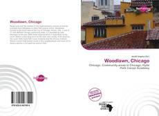 Bookcover of Woodlawn, Chicago