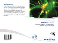 Buchcover von Body Mass Index