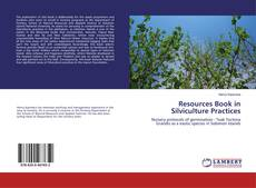 Capa do livro de Resources Book in Silviculture Practices