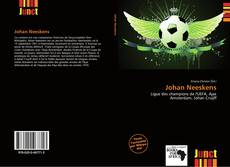 Bookcover of Johan Neeskens