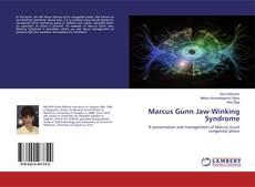 Buchcover von Marcus Gunn Jaw-Winking Syndrome