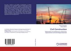Couverture de Civil Construction