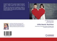 Copertina di Little Hearts' Nutrition