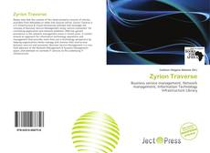 Bookcover of Zyrion Traverse