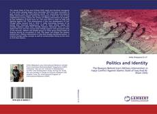 Bookcover of Politics and Identity
