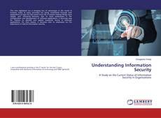 Bookcover of Understanding Information Security