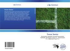 Обложка Trevor Senior