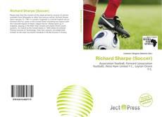 Capa do livro de Richard Sharpe (Soccer)