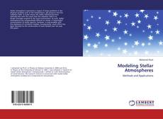 Modeling Stellar Atmospheres kitap kapağı