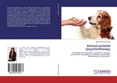 Buchcover von Animal-assisted (psycho)therapy