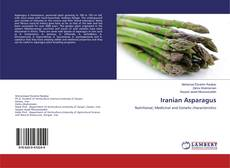 Portada del libro de Iranian Asparagus