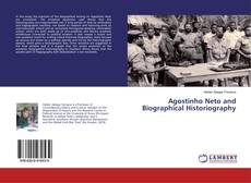 Borítókép a  Agostinho Neto and Biographical Historiography - hoz