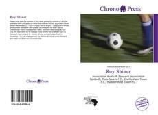 Couverture de Roy Shiner