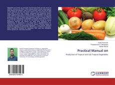 Bookcover of Practical Manual on