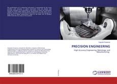 PRECISION ENGINEERING的封面