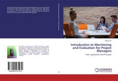 Copertina di Introduction to Monitoring and Evaluation for Project Managers