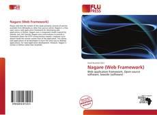 Portada del libro de Nagare (Web Framework)