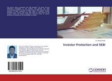 Bookcover of Investor Protection and SEBI