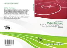 Walter Herrmann kitap kapağı