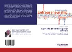 Bookcover of Exploring Social Enterprises Ethiopia