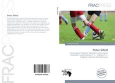 Bookcover of Peter Sillett