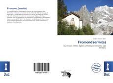 Copertina di Fromond (ermite)