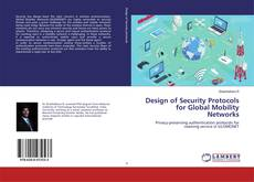 Design of Security Protocols for Global Mobility Networks的封面