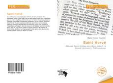 Saint Hervé的封面