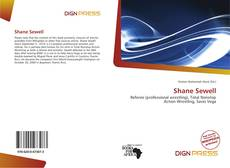 Bookcover of Shane Sewell